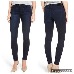 Joe's Jeans Flawless The Honey Curvy Skinny